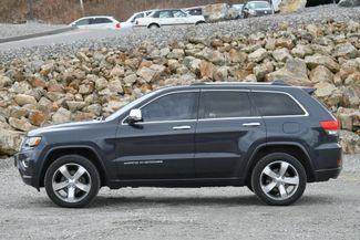 2014 Jeep Grand Cherokee Overland 4WD Naugatuck, Connecticut 3