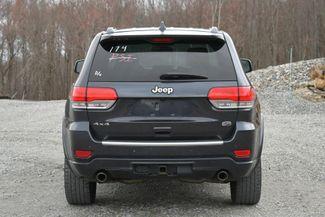 2014 Jeep Grand Cherokee Overland 4WD Naugatuck, Connecticut 5