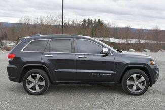 2014 Jeep Grand Cherokee Overland 4WD Naugatuck, Connecticut 7