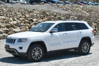 2014 Jeep Grand Cherokee Limited 4WD Naugatuck, Connecticut 2