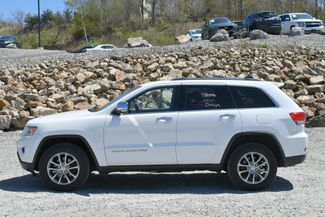 2014 Jeep Grand Cherokee Limited 4WD Naugatuck, Connecticut 3