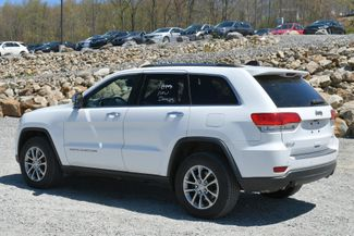 2014 Jeep Grand Cherokee Limited 4WD Naugatuck, Connecticut 4