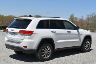 2014 Jeep Grand Cherokee Limited 4WD Naugatuck, Connecticut 6