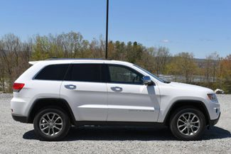2014 Jeep Grand Cherokee Limited 4WD Naugatuck, Connecticut 7
