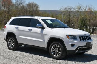 2014 Jeep Grand Cherokee Limited 4WD Naugatuck, Connecticut 8