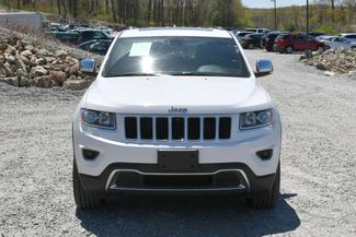 2014 Jeep Grand Cherokee Limited 4WD Naugatuck, Connecticut 9