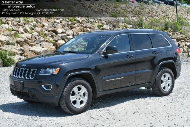 2014 Jeep Grand Cherokee Laredo 4WD Naugatuck, Connecticut