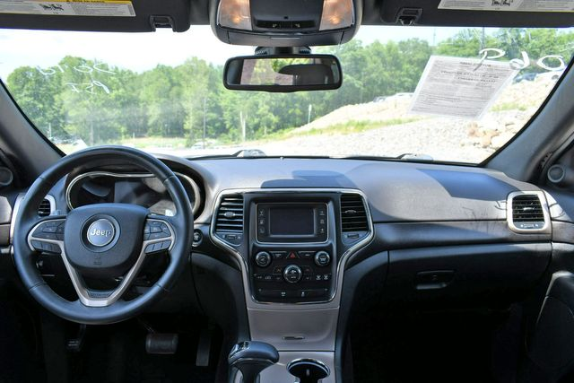2014 Jeep Grand Cherokee Laredo 4WD Naugatuck, Connecticut 17