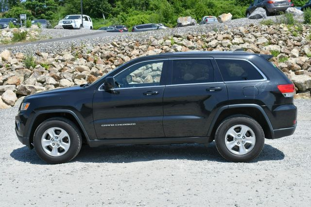 2014 Jeep Grand Cherokee Laredo 4WD Naugatuck, Connecticut 3