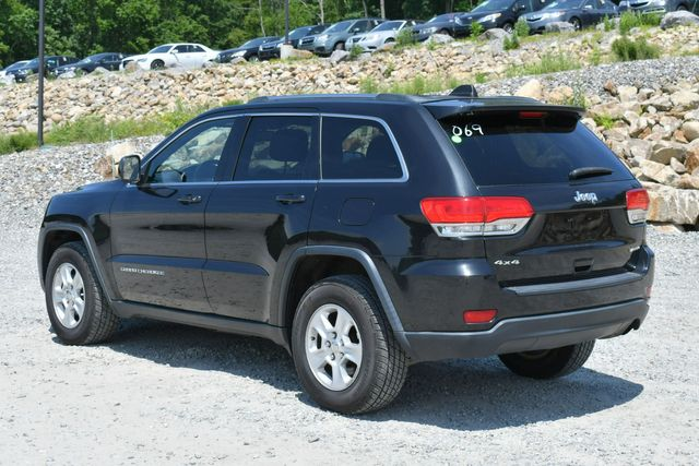 2014 Jeep Grand Cherokee Laredo 4WD Naugatuck, Connecticut 4
