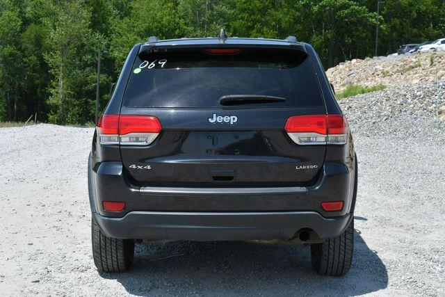 2014 Jeep Grand Cherokee Laredo 4WD Naugatuck, Connecticut 5