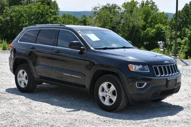 2014 Jeep Grand Cherokee Laredo 4WD Naugatuck, Connecticut 8