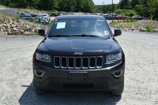 2014 Jeep Grand Cherokee Laredo 4WD Naugatuck, Connecticut 9