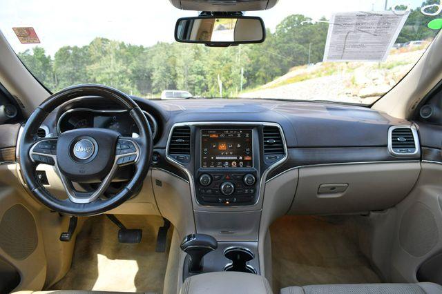 2014 Jeep Grand Cherokee Overland 4WD Naugatuck, Connecticut 17