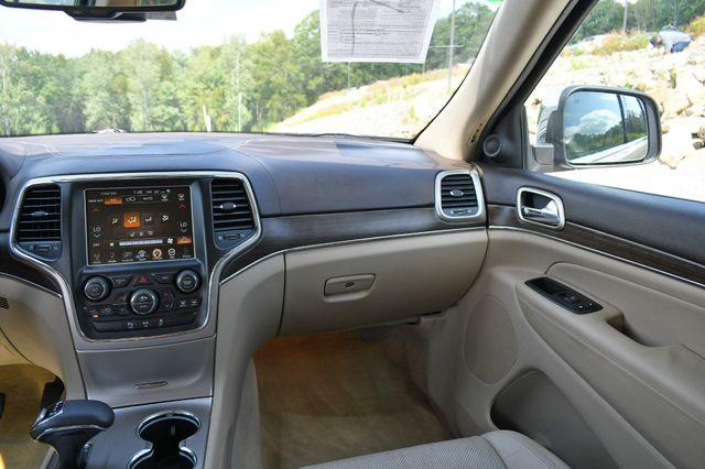 2014 Jeep Grand Cherokee Overland 4WD Naugatuck, Connecticut 18