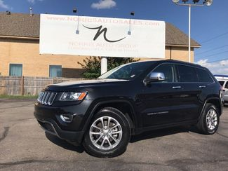 2014 Jeep Grand Cherokee Limited in Oklahoma City OK