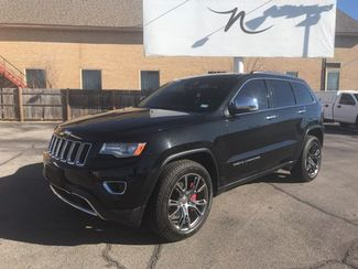 2014 Jeep Grand Cherokee Limited 4X4 in Oklahoma City OK