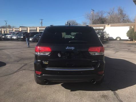 2014 Jeep Grand Cherokee Limited 4X4 | Oklahoma City, OK | Norris Auto Sales (NW 39th) in Oklahoma City, OK