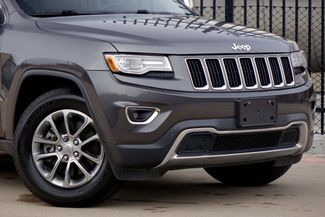 2014 Jeep Grand Cherokee Limited * DIESEL * 4x4 * 1-Owner * PANO ROOF * Plano, Texas 22