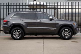 2014 Jeep Grand Cherokee Limited * DIESEL * 4x4 * 1-Owner * PANO ROOF * Plano, Texas 2