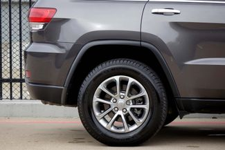 2014 Jeep Grand Cherokee Limited * DIESEL * 4x4 * 1-Owner * PANO ROOF * Plano, Texas 30
