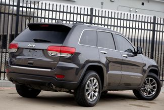 2014 Jeep Grand Cherokee Limited * DIESEL * 4x4 * 1-Owner * PANO ROOF * Plano, Texas 4