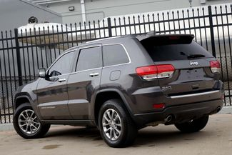 2014 Jeep Grand Cherokee Limited * DIESEL * 4x4 * 1-Owner * PANO ROOF * Plano, Texas 5