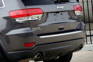 2014 Jeep Grand Cherokee Limited * DIESEL * 4x4 * 1-Owner * PANO ROOF * Plano, Texas 29