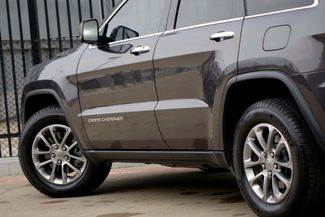 2014 Jeep Grand Cherokee Limited * DIESEL * 4x4 * 1-Owner * PANO ROOF * Plano, Texas 27