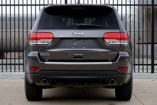 2014 Jeep Grand Cherokee Limited * DIESEL * 4x4 * 1-Owner * PANO ROOF * Plano, Texas 7