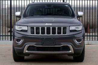 2014 Jeep Grand Cherokee Limited * DIESEL * 4x4 * 1-Owner * PANO ROOF * Plano, Texas 6