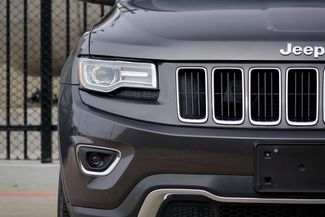 2014 Jeep Grand Cherokee Limited * DIESEL * 4x4 * 1-Owner * PANO ROOF * Plano, Texas 34