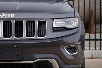2014 Jeep Grand Cherokee Limited * DIESEL * 4x4 * 1-Owner * PANO ROOF * Plano, Texas 35