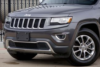 2014 Jeep Grand Cherokee Limited * DIESEL * 4x4 * 1-Owner * PANO ROOF * Plano, Texas 23
