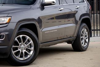 2014 Jeep Grand Cherokee Limited * DIESEL * 4x4 * 1-Owner * PANO ROOF * Plano, Texas 25