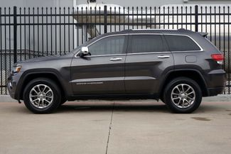 2014 Jeep Grand Cherokee Limited * DIESEL * 4x4 * 1-Owner * PANO ROOF * Plano, Texas 3