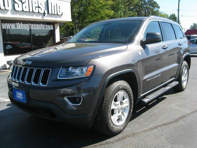 2014 Jeep Grand Cherokee Laredo 4X4 Richmond, Virginia 1