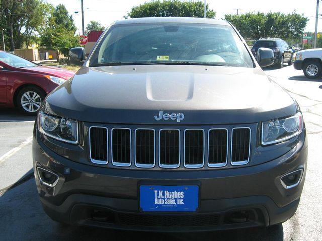 2014 Jeep Grand Cherokee Laredo 4X4 Richmond, Virginia 2