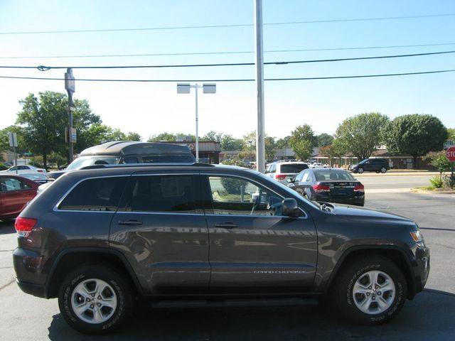 2014 Jeep Grand Cherokee Laredo 4X4 Richmond, Virginia 4