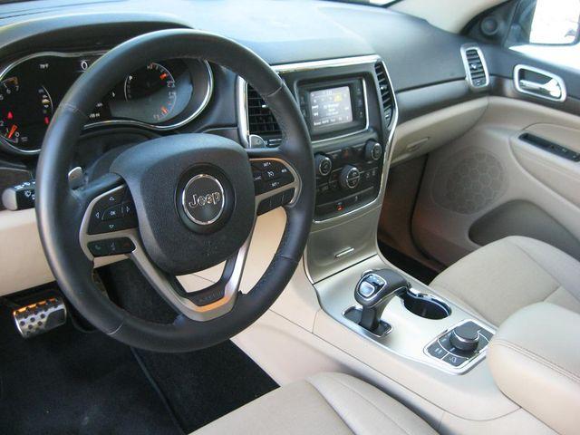 2014 Jeep Grand Cherokee Laredo 4X4 Richmond, Virginia 8