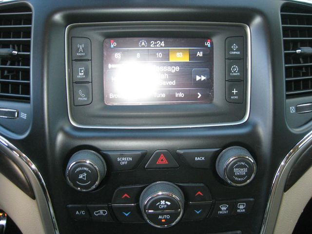2014 Jeep Grand Cherokee Laredo 4X4 Richmond, Virginia 9