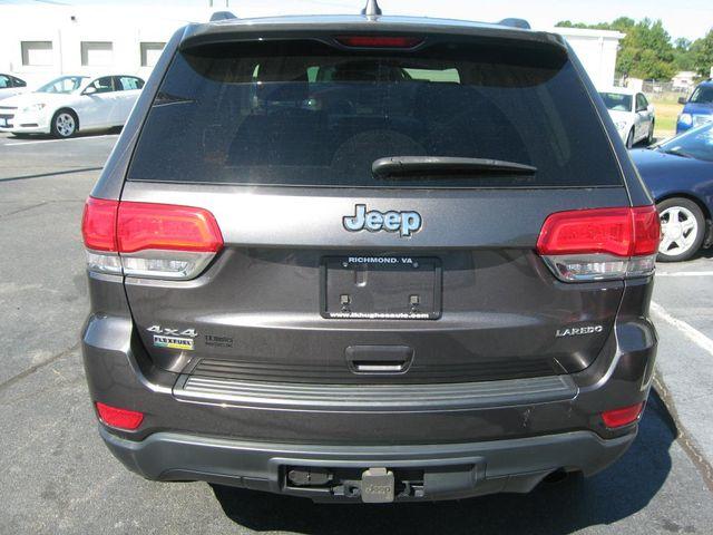 2014 Jeep Grand Cherokee Laredo 4X4 Richmond, Virginia 6