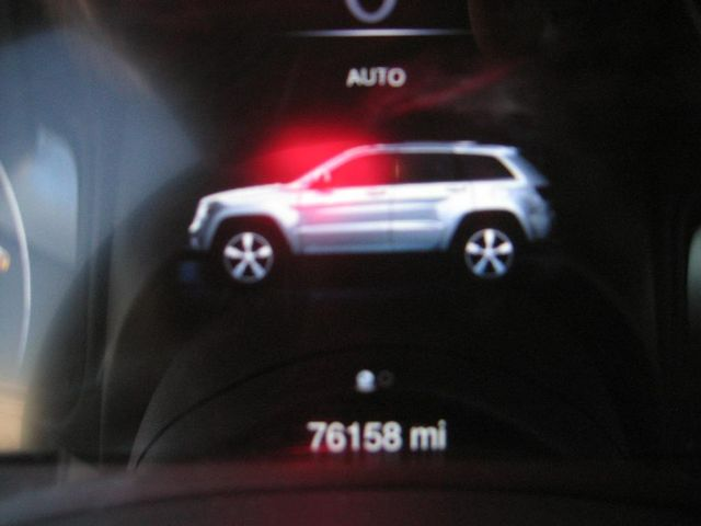 2014 Jeep Grand Cherokee Laredo 4X4 Richmond, Virginia 11
