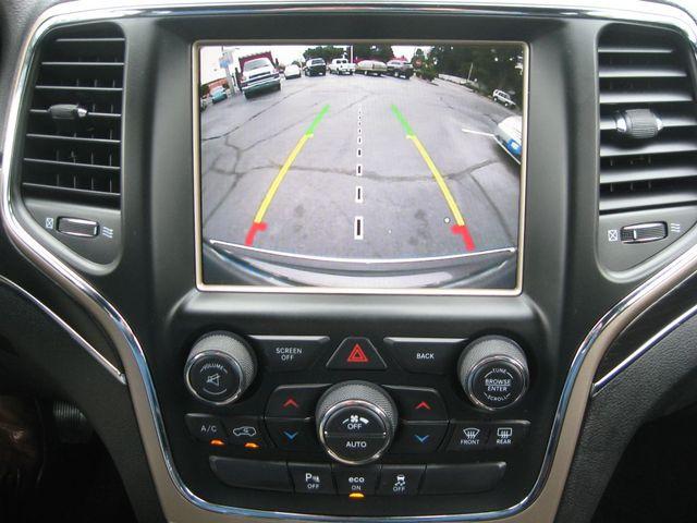 2014 Jeep Grand Cherokee Limited 4X4 Richmond, Virginia 10