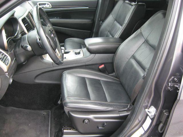 2014 Jeep Grand Cherokee Limited 4X4 Richmond, Virginia 13