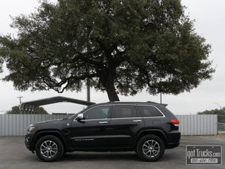 2014 Jeep Grand Cherokee Overland 3.0L V6 EcoDiesel 4X4 in San Antonio, Texas 78217