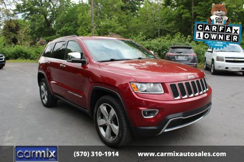 2014 Jeep Grand Cherokee Limited in Shavertown