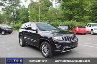 2014 Jeep Grand Cherokee in Shavertown, PA