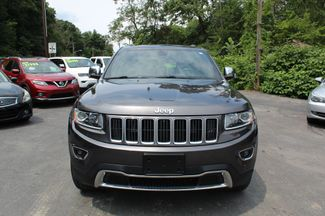 2014 Jeep Grand Cherokee Limited  city PA  Carmix Auto Sales  in Shavertown, PA