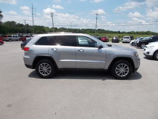 2014 Jeep Grand Cherokee Limited Shelbyville, TN 10